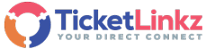 Ticketlinkz Logo